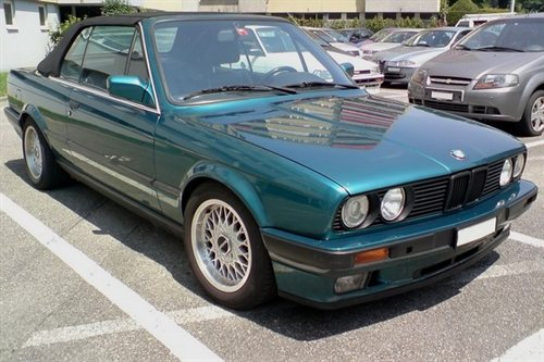 a vendre bmw e30 325i cabriolet teamacoin. Black Bedroom Furniture Sets. Home Design Ideas